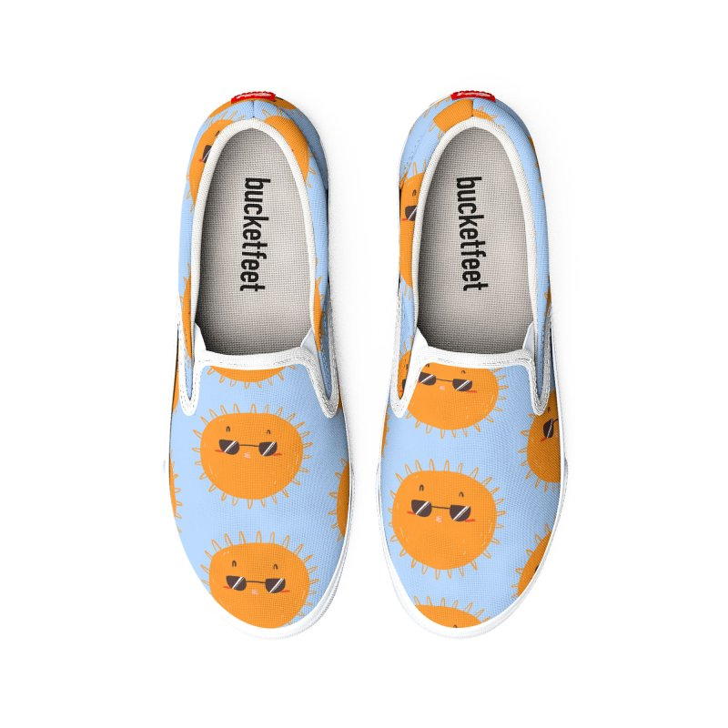 Holidays mode Men's Shoes by Tina Tamay