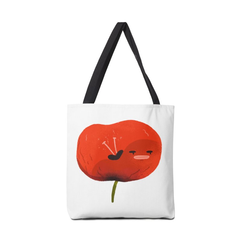 Not in the mood Accessories Tote Bag Bag by Tina Tamay