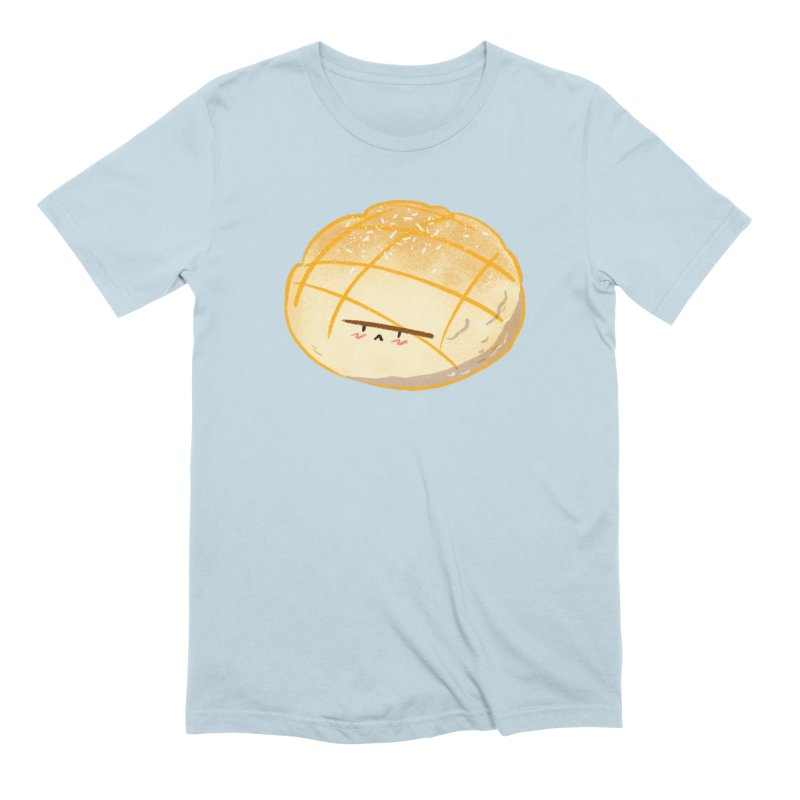 Cute meronpan Men's Extra Soft T-Shirt by Tina Tamay