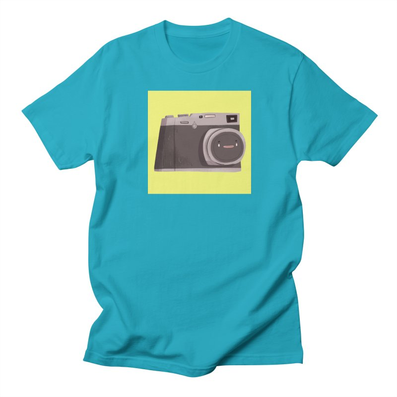 Travel companion Women's T-Shirt by Tina Tamay