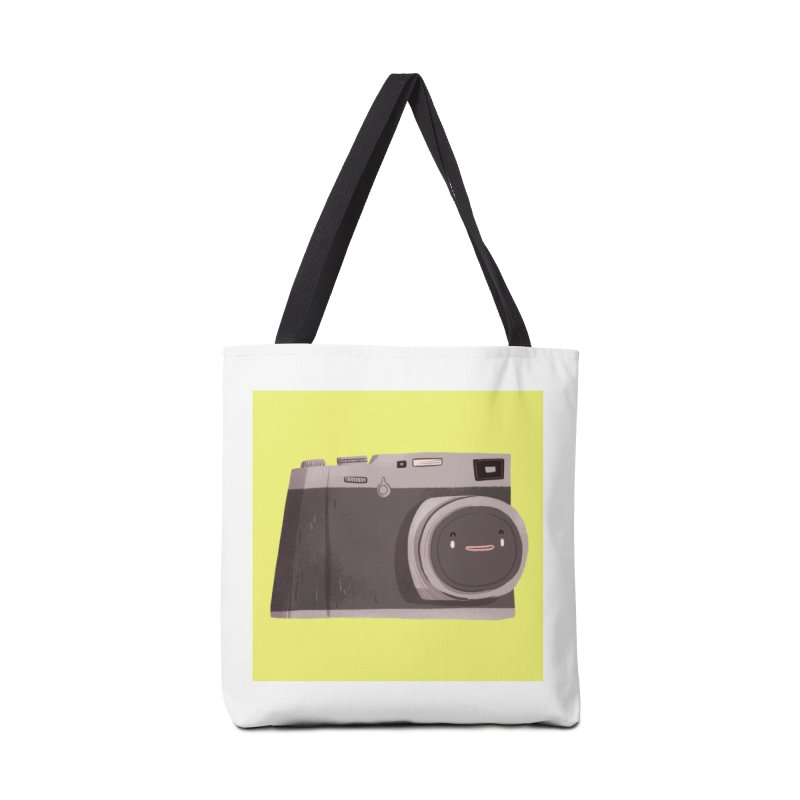 Travel companion Accessories Tote Bag Bag by Tina Tamay