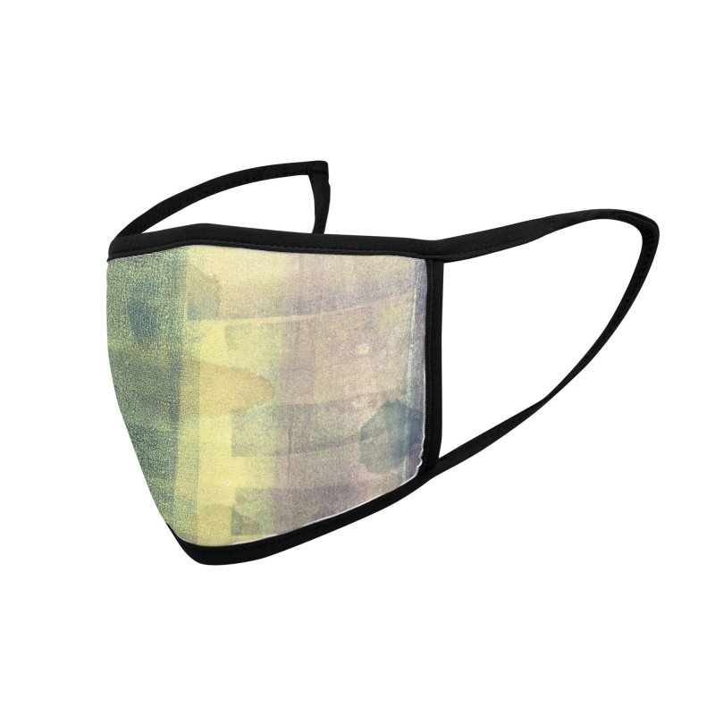 polymorphism Accessories Face Mask by Tiny Bakery