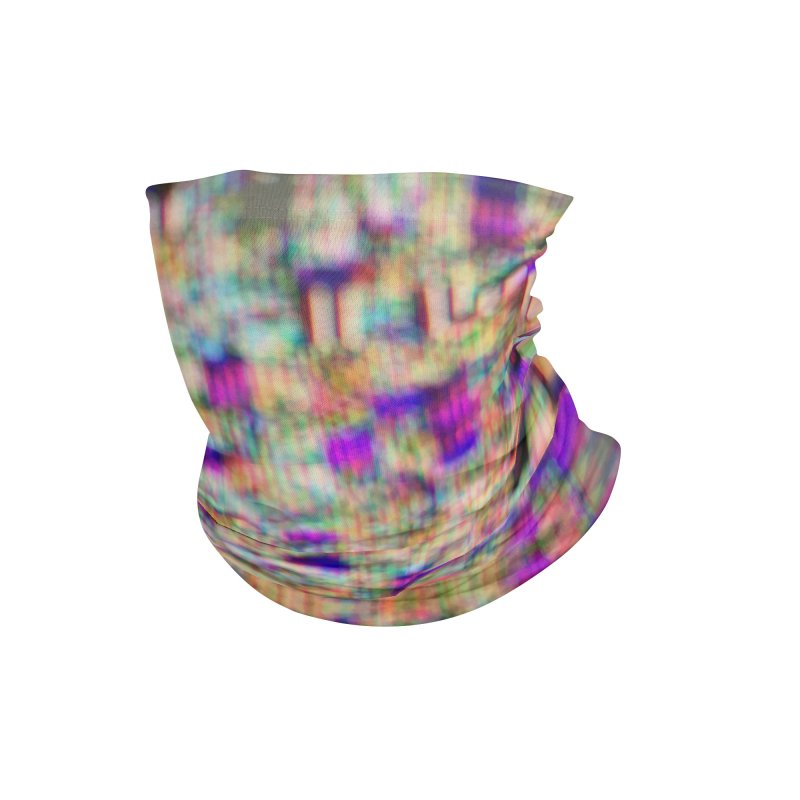 There is a light Accessories Neck Gaiter by Tiny Bakery