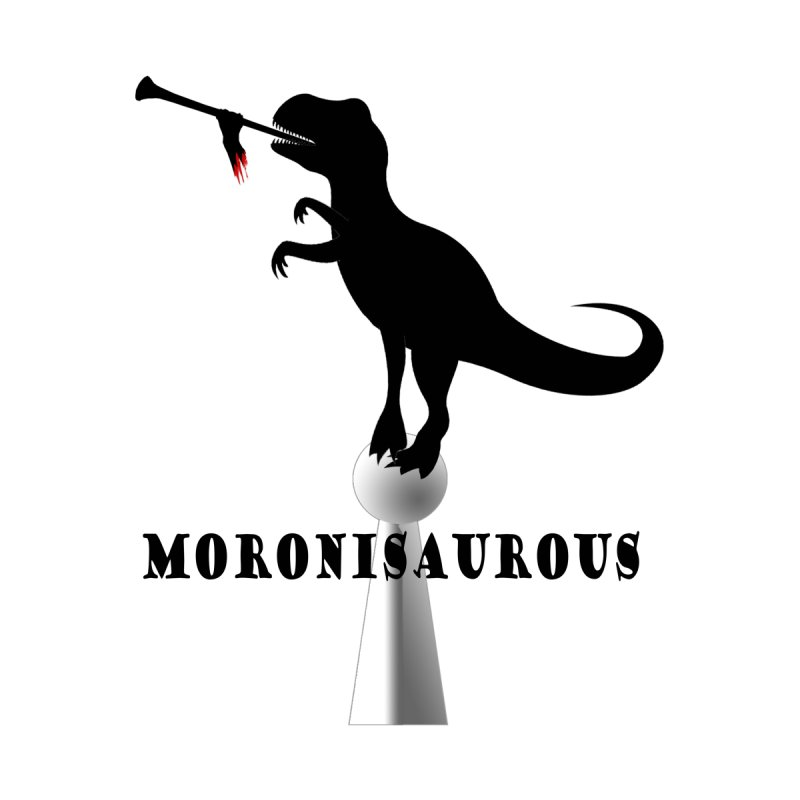 Moronisaurous by tinymystic's Artist Shop