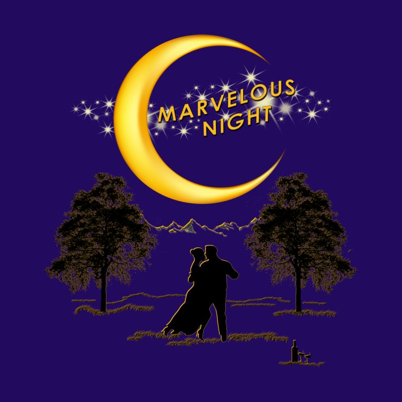 Marvelous Night by tinymystic's Artist Shop
