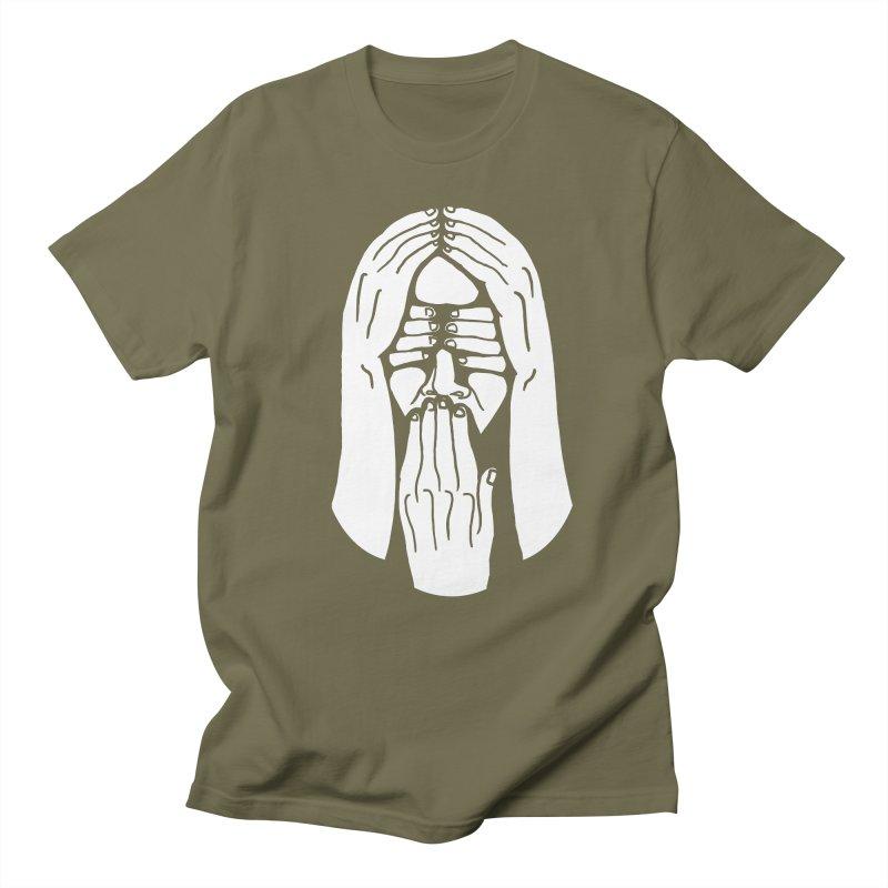 snehnesne Men's T-shirt by titus toledo