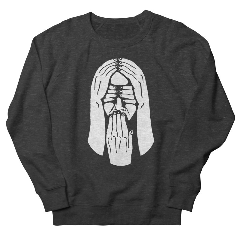 snehnesne Men's Sweatshirt by titus toledo