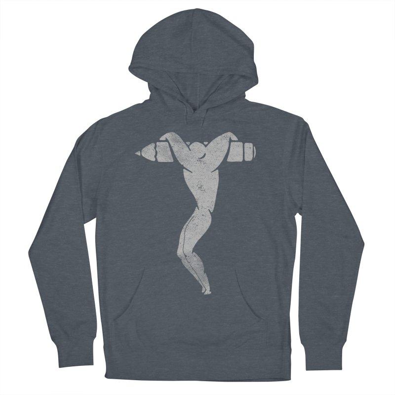 arte salve Men's Pullover Hoody by titus toledo