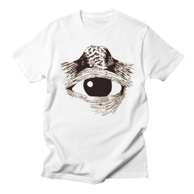 good things happen Men's T-shirt by titus toledo
