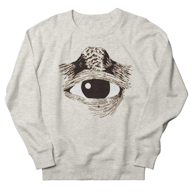 good things happen Men's Sweatshirt by titus toledo