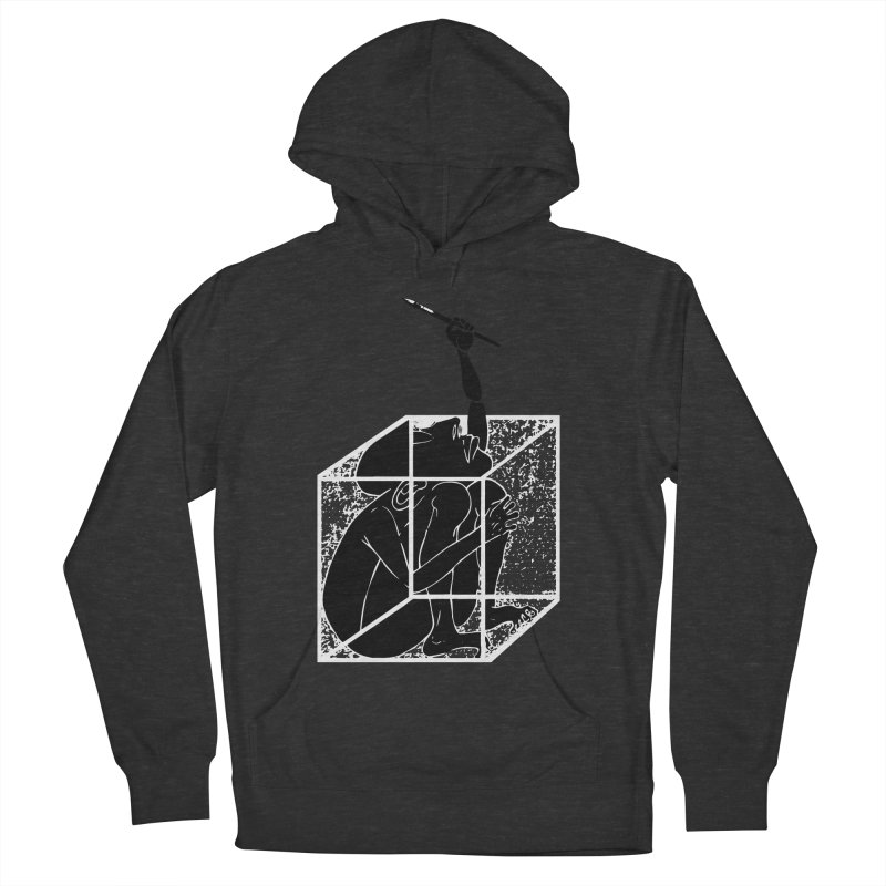 graphistophilus Men's Pullover Hoody by titus toledo
