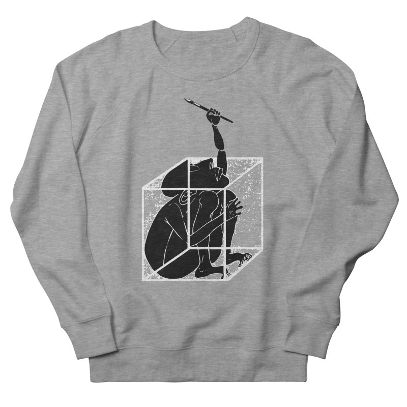 graphistophilus Women's Sweatshirt by titus toledo