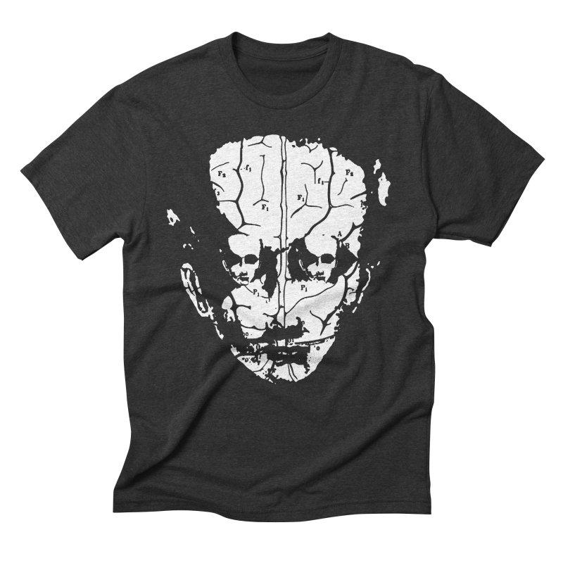 ich und es Men's Triblend T-shirt by titus toledo