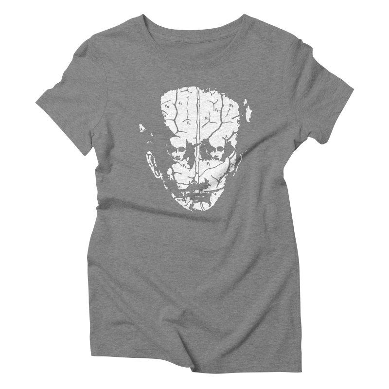 ich und es Women's Triblend T-Shirt by titus toledo