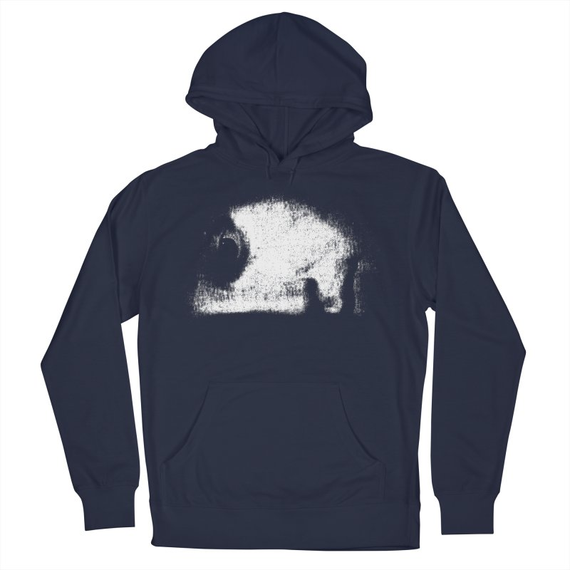sages watching the sky Women's Pullover Hoody by titus toledo