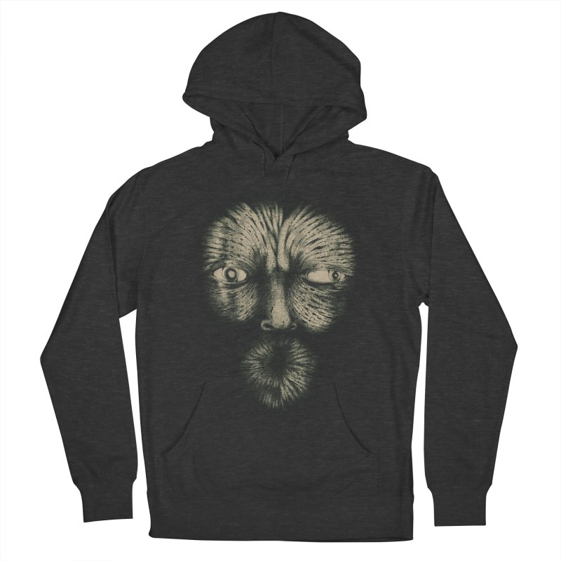 stf Women's Pullover Hoody by titus toledo