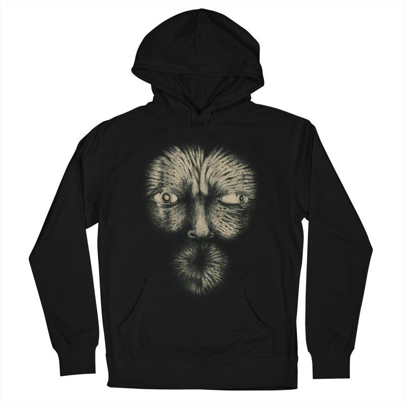 stf Men's Pullover Hoody by titus toledo