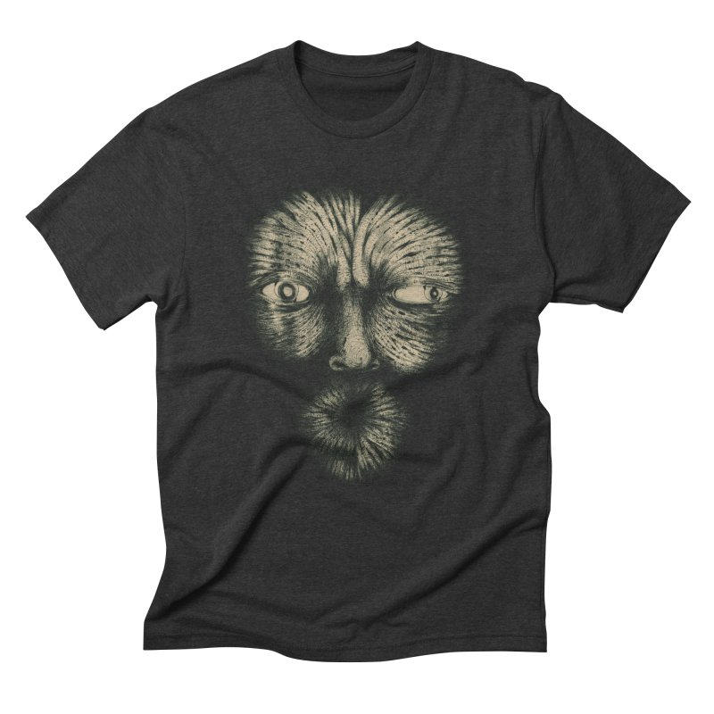 stf Men's Triblend T-Shirt by titus toledo