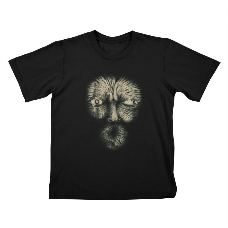 stf Kids T-shirt by titus toledo