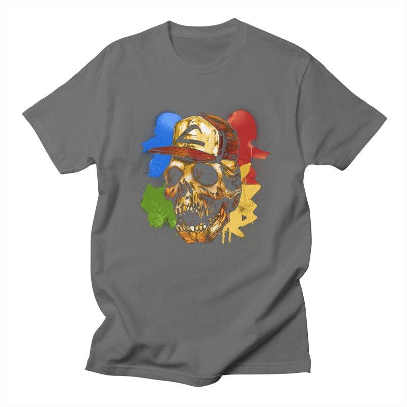 POCKÉMON - GO  Men's T-Shirt by T.JEF