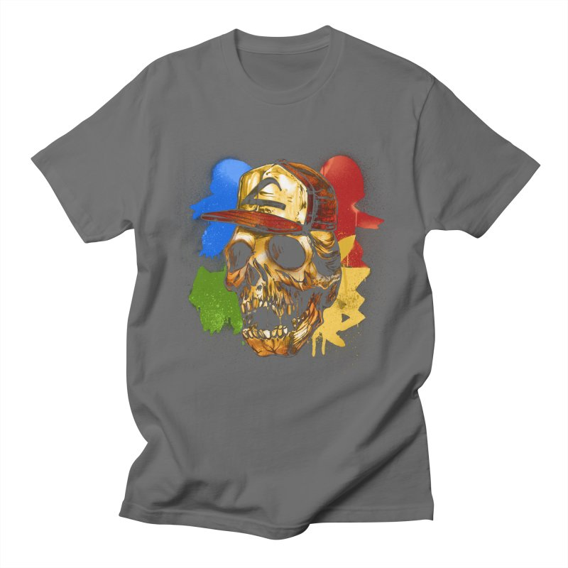 POCKÉMON - GO  Men's Regular T-Shirt by T.JEF