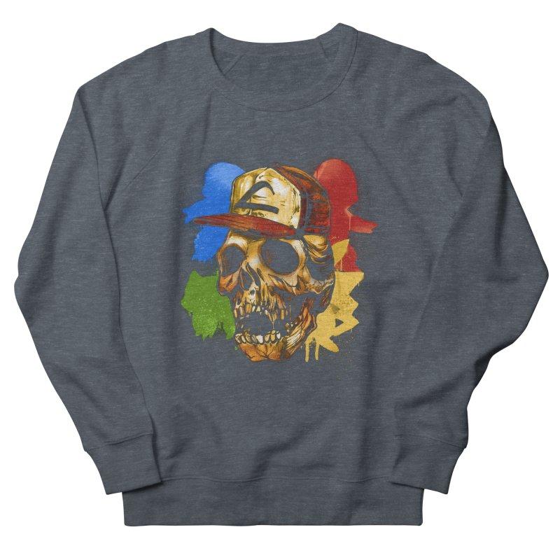POCKÉMON - GO  Men's Sweatshirt by T.JEF