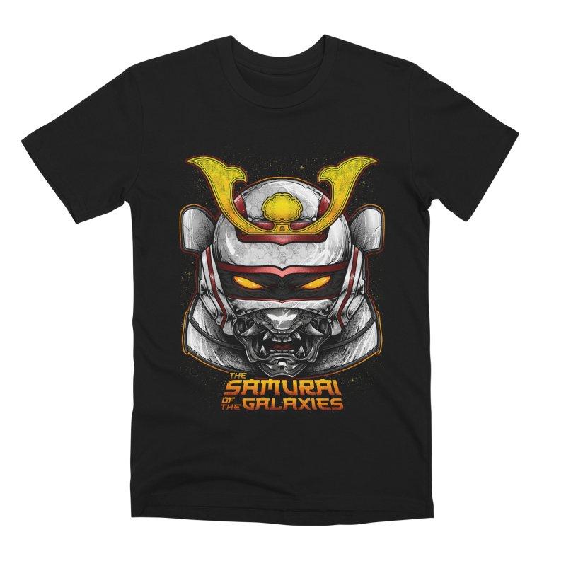HANNYA - JASPION Men's Premium T-Shirt by T.JEF