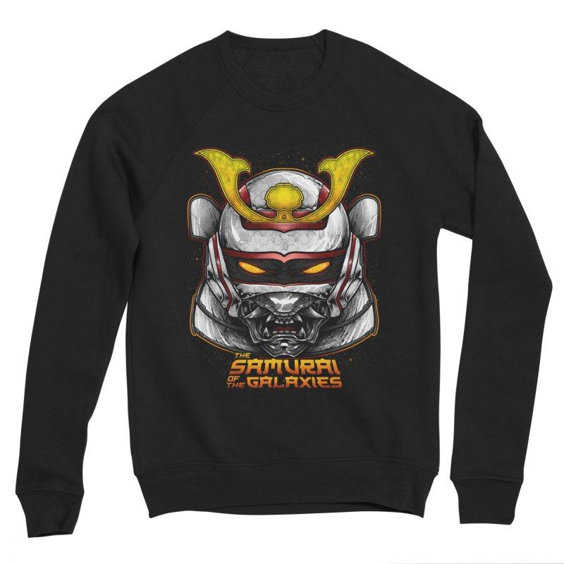 HANNYA - JASPION Women's Sponge Fleece Sweatshirt by T.JEF