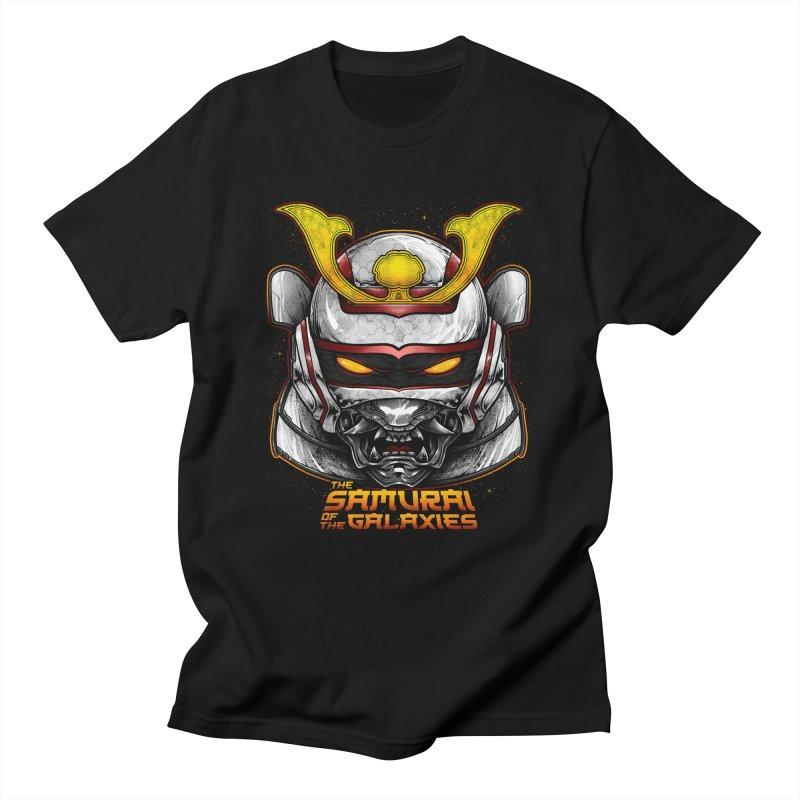 HANNYA - JASPION Men's T-Shirt by T.JEF
