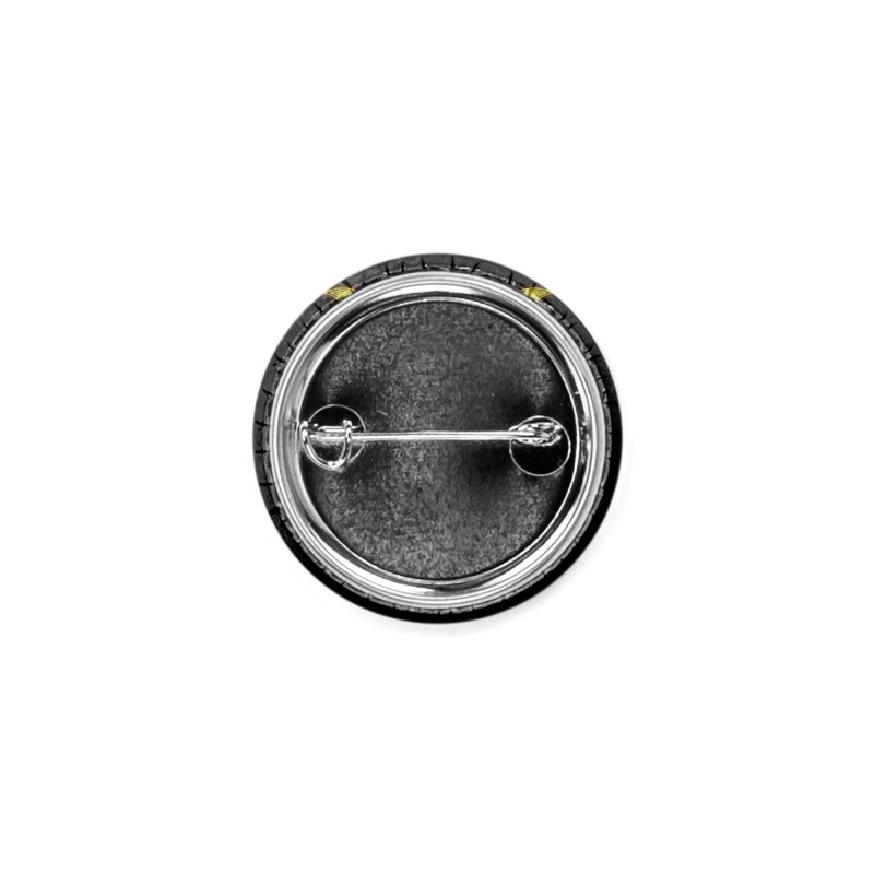 HANNYA - JASPION Accessories Button by T.JEF