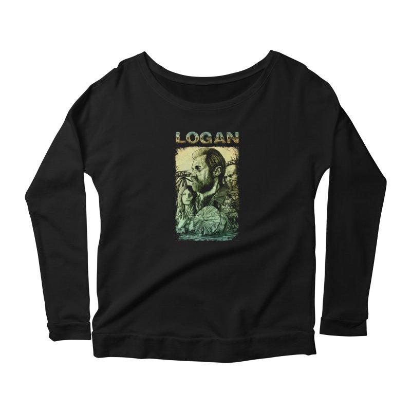 LOGAN - X23 Women's Longsleeve T-Shirt by T.JEF