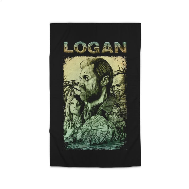 LOGAN - X23 Home Rug by T.JEF