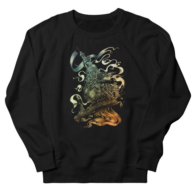 FIREBIRD  Women's Sweatshirt by T.JEF