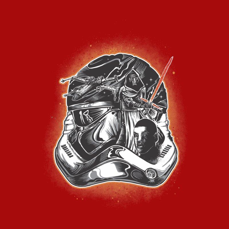 força desperta Women's T-Shirt by T.JEF