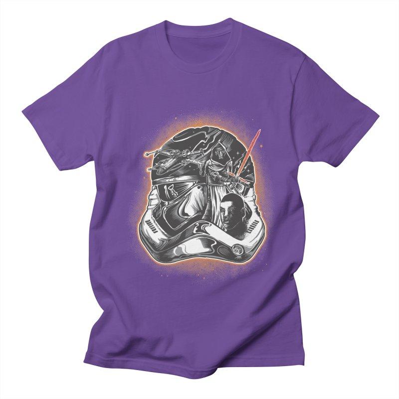 força desperta Women's Regular Unisex T-Shirt by T.JEF