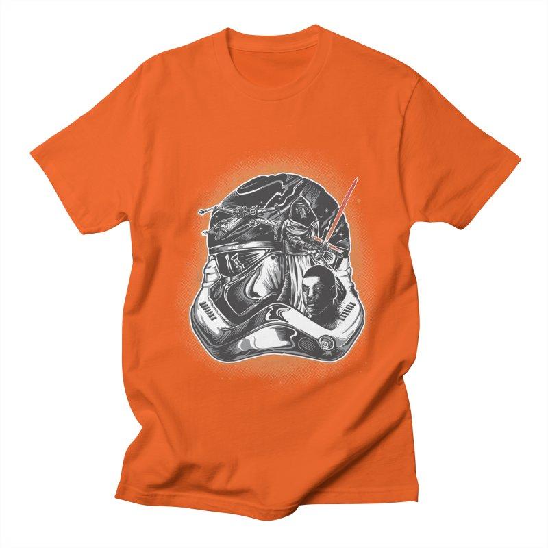 força desperta Women's Unisex T-Shirt by T.JEF