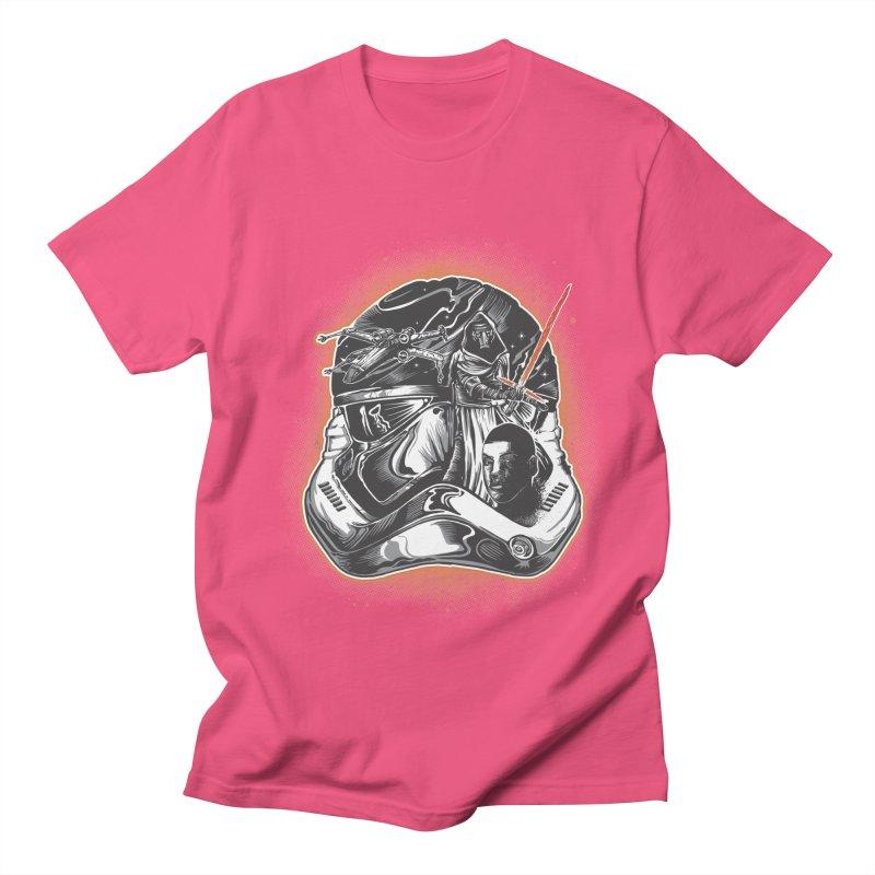 força desperta Men's Regular T-Shirt by T.JEF