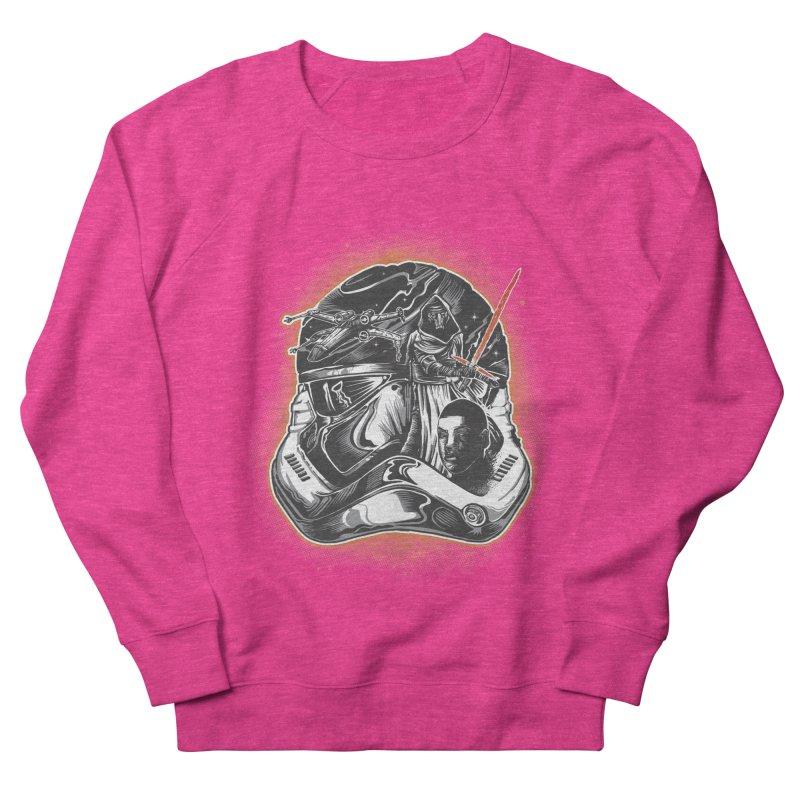 força desperta Women's Sweatshirt by T.JEF