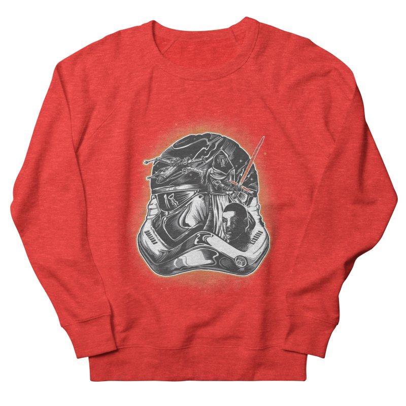 força desperta Men's Sweatshirt by T.JEF