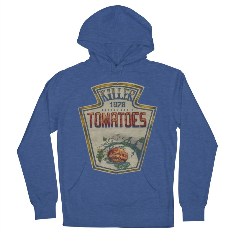 KILLER TOMATOES    by T.JEF