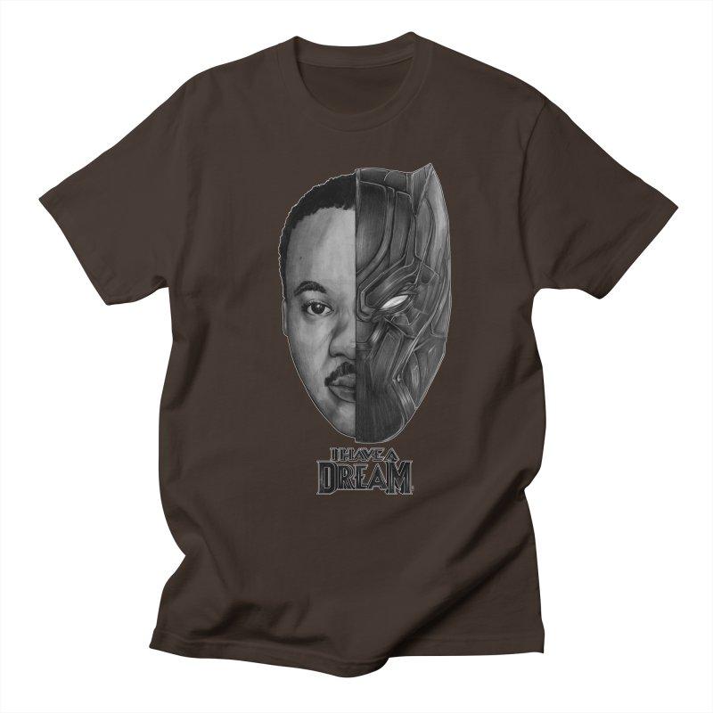 Black Lives Matter Men's T-Shirt by T.JEF