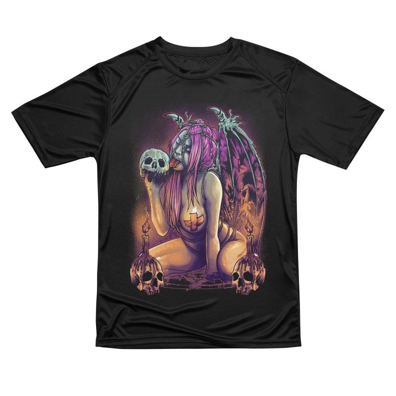 HELLLOVE Women's T-Shirt by T.JEF