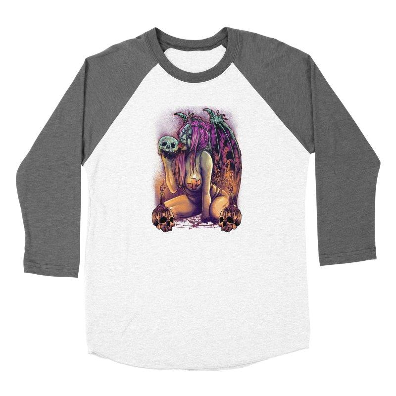 HELLLOVE Women's Longsleeve T-Shirt by T.JEF