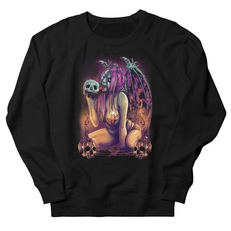 HELLLOVE Men's Sweatshirt by T.JEF