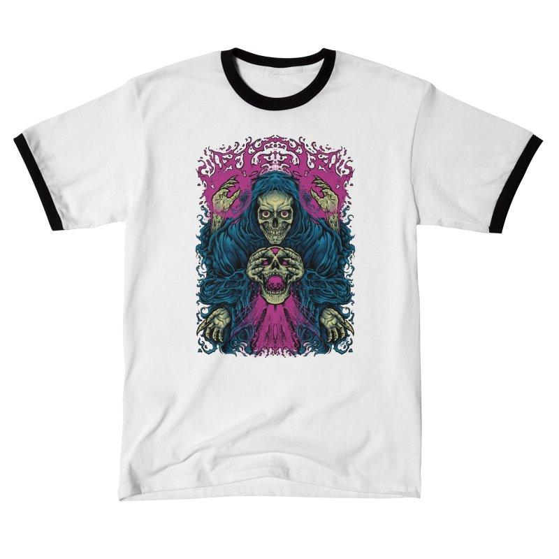 Magic Necron Women's T-Shirt by T.JEF