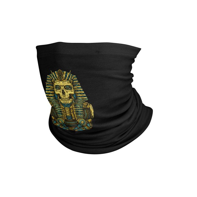 Egypt Gods Accessories Neck Gaiter by T.JEF