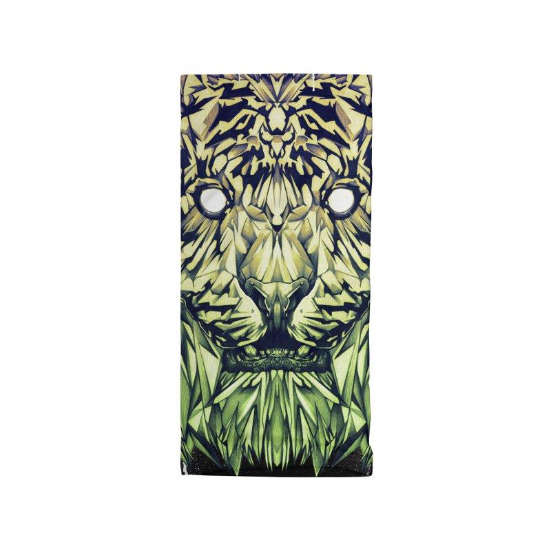 Urban Tiger Accessories Neck Gaiter by T.JEF