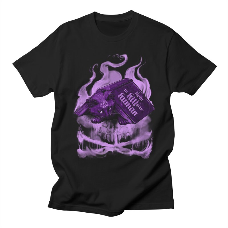 KILL lessons Women's T-Shirt by T.JEF