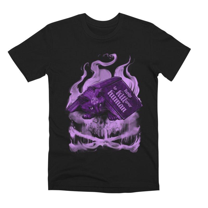 KILL lessons Men's T-Shirt by T.JEF