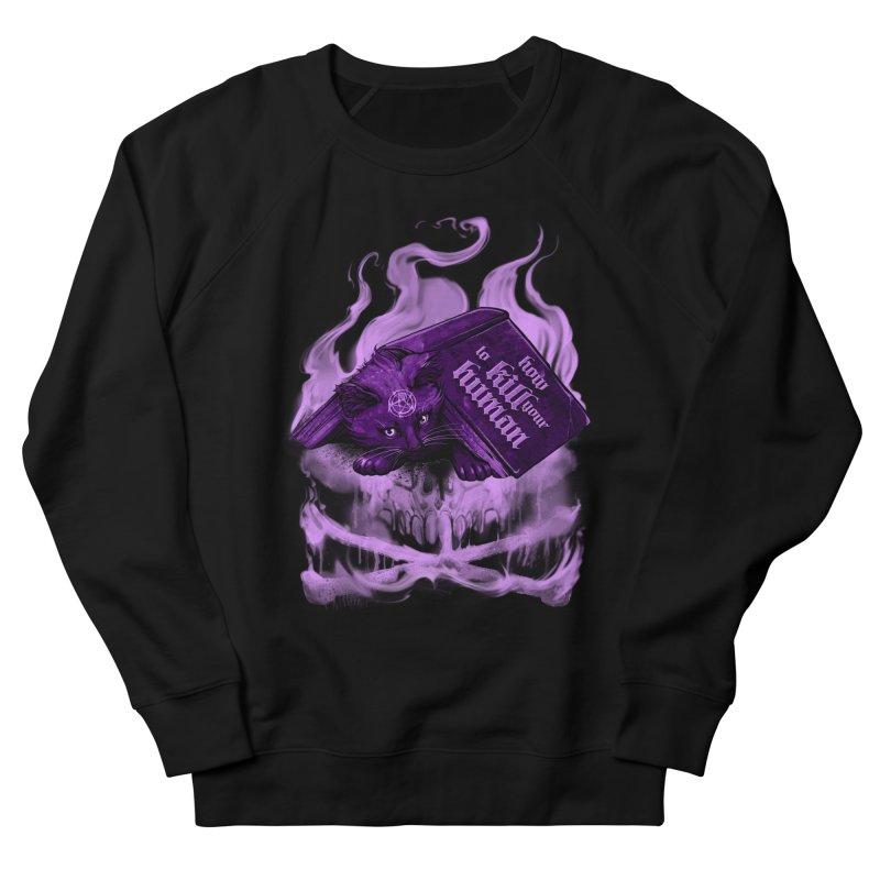 KILL lessons Men's Sweatshirt by T.JEF